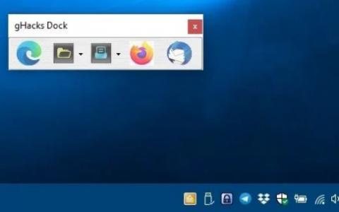 LaunchBar Commander是Windows的免费可自定义应用程序启动器