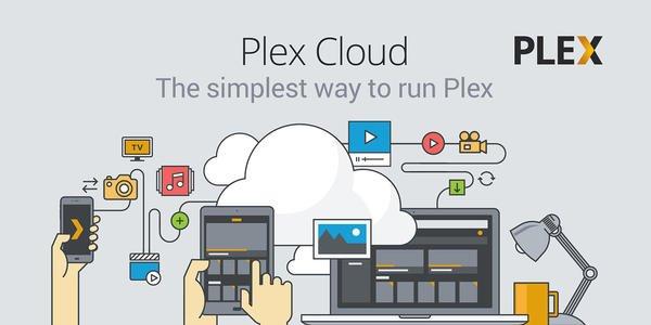 使用Plex Cloud将您的媒体带入云端