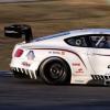 宾利欧陆GT3赛车在蒙扎的第七和第八名中名列前茅