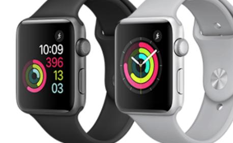 苹果推出Apple Watch屏幕更换计划