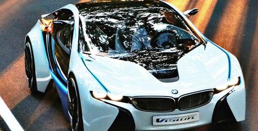 宝马为即将举行的法兰克福车展推出车型展示阵容