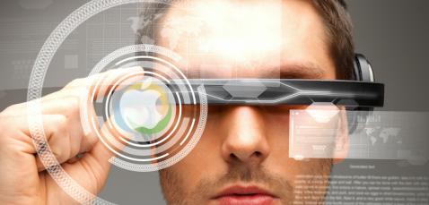 苹果将在一年内发布由iPhone驱动的AR眼镜