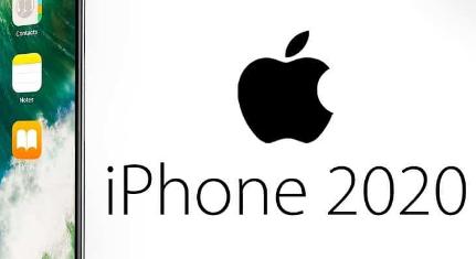 苹果可以在可折叠的iPhone上工作吗