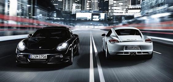 保时捷将在即将举行的北美车展上推出两款新车型