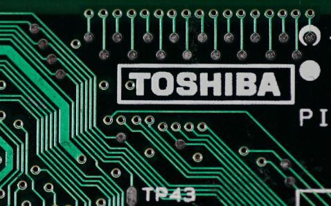 东芝达成向包括苹果在内的集团出售芯片业务的交易