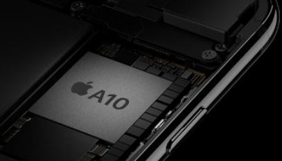 苹果可能放弃Dialog Semiconductor 构建自己的电源管理芯片