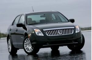 福特汽车召回Fusion轿车 原因是车轮螺母损坏