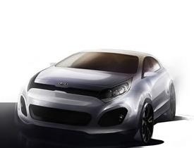 起亚已经发布了其所有新款力拓小型车的预告片
