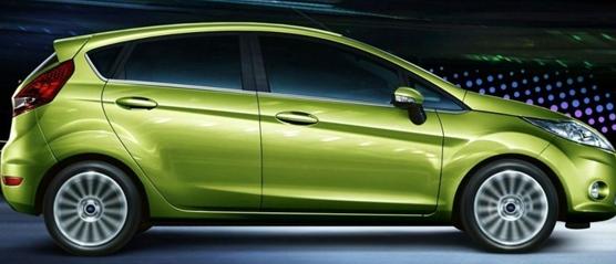福特汽车荣登三月份欧洲销量榜首