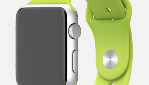 Apple Watch 概述了存储限制 可更换电池