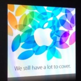今天的Apple活动将在线直播Apple TV