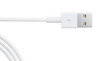 苹果悄悄将2m Lightning引入USB电缆