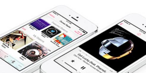 iTunes Radio将与部分主要广告商一起首次亮相