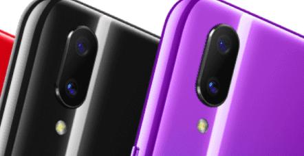 Vivo Z3x推出了4GB RAM和16MP自拍相机