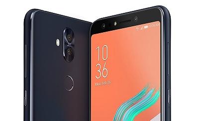 华硕Zenfone 5Q即将在美国接受预订