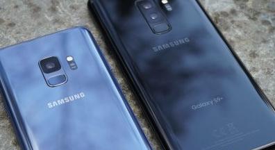 三星Galaxy S9和S9用户最终可以使用ARCore应用