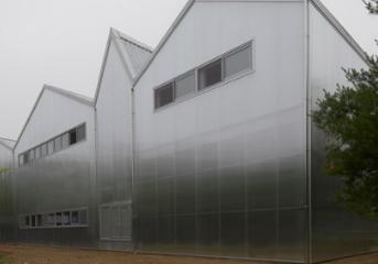 光明Upcycle艺术中心是由韩国文化体育观光部运营的设施