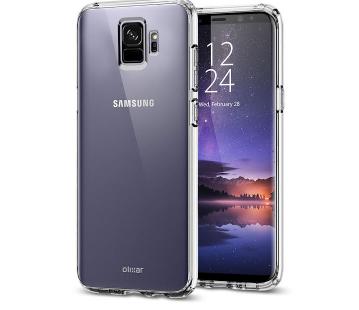 Galaxy S9和S9 Plus手机壳泄漏揭示发布日期