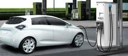 日产与宝马合作在美国提供快速充电站
