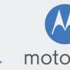 摩托罗拉Android平板电脑即将上市