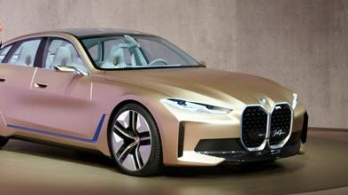 宝马集团承诺减少新车队的二氧化碳排放量