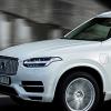 沃尔沃将向Uber供应数万辆自动驾驶汽车