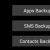 超级备份一个非常好的应用程序 可以备份您的Android手机中的所有内容