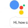 如何在任何运行牛轧糖的Android设备上获取Google Assistant