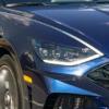 现代汽车通过远程智能停车技术召回2020年奏鸣曲