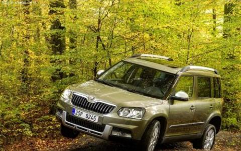 斯柯达汽车印度公司推出了所有车型的在线预订