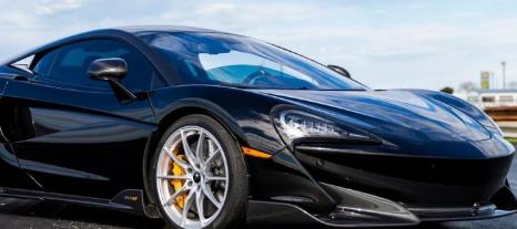兰博基尼Aventador SVJ被视为完整的野兽
