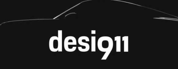 下一代保时捷911轮廓预告片在首次亮相之前发布