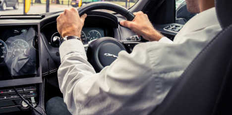 捷豹路虎最新项目计划减少交通拥堵