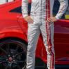 本田思域Type R FWD夺冠Hungaroring赛道