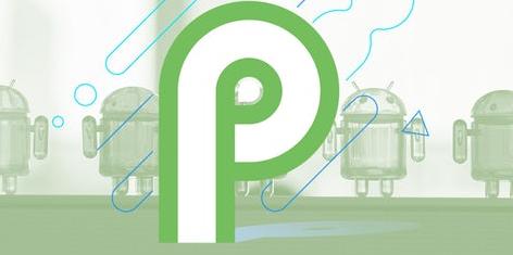 谷歌在Android P上测试了类似手势的iPhone X