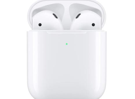 苹果下个月可能会发布新的AirPods