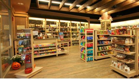 尽管网购很红火 但在消费者眼中 便利店不可能被完全替代