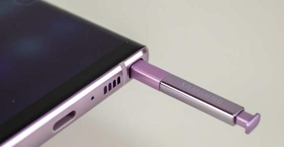 三星Galaxy Note 20+将具有25W快速充电