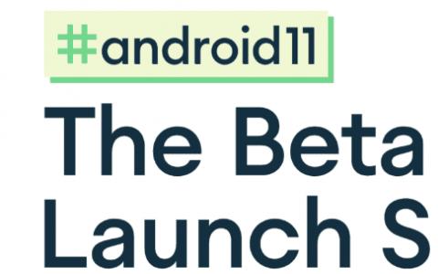 Google将面纱揭露Android 11的期待下周Beta版发布会