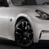 日产Nissan 370Z Nismo敞篷跑车概念车