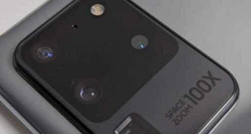 三星正在研发超越人眼的600MP摄像头传感器