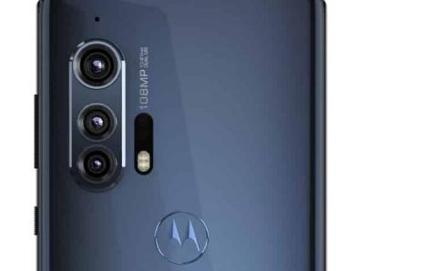 摩托罗拉Edge继续Verizon与OEM的关系