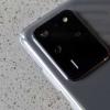 三星Galaxy S20系列获得另一个相机改进更新