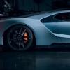 福特汽车宣布了其旗舰GT超级跑车的一系列车型年更新