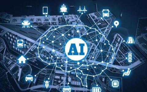 全球各地的研究机构和开发中心都在积极参与开发AI算法