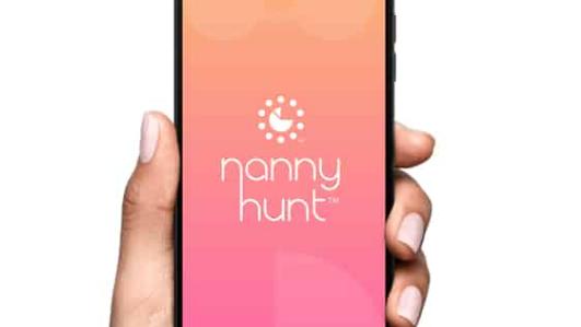 NannyHunt使用社交媒体的力量来帮助您找到可靠的托儿服务