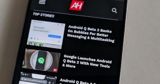 Google一直在向各种应用和服务推出暗模式