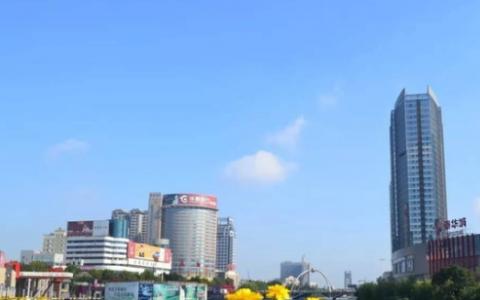 如果将潍坊与滨州两地相比较 哪个城市发展得更好
