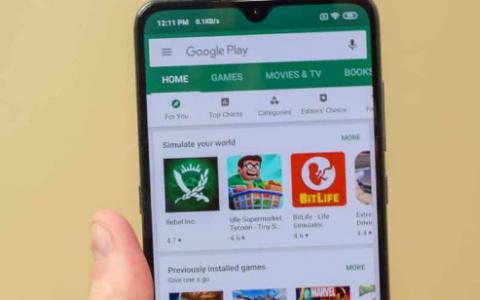 Google很快将允许您一次下载多个应用程序