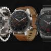 Garmin推出30周年纪念的专用智能手表